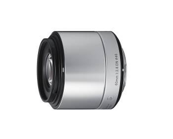 Une valeur sûre pour les adeptes du portrait Sigma 60mm f/2.8 DN