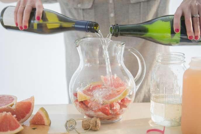 «L'authenticité du vin est beaucoup moins une valeur pour cette génération, baptisée génération Z, que pour les précédentes.»