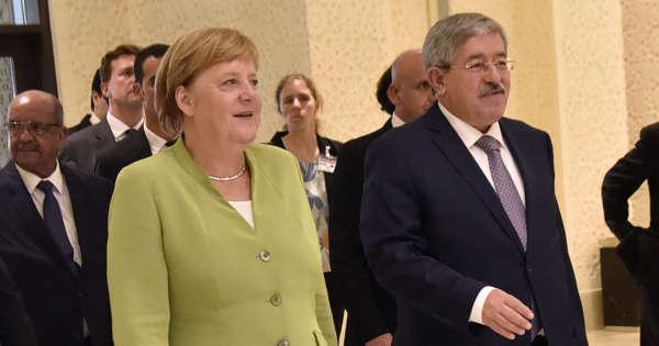 L'Algérie se dit prête à accueillir tous ses ressortissants présents illégalement en Allemagne