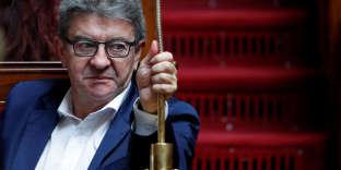 Jean-Luc Mélenchon, chef de file et député de La France insoumise, fait l'objet de rumeurs malveillantes sur son patrimoine depuis des années.