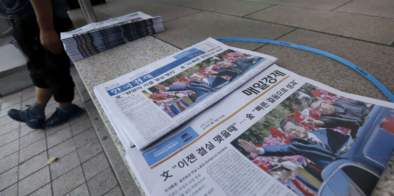 Chine: 15ans de prison pour un journaliste qui avait «dénigré» le Parti communiste