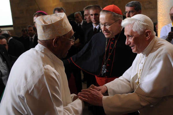 Aux Bernardins, les intellectuels catholiques ont trouvé une caisse de résonance
