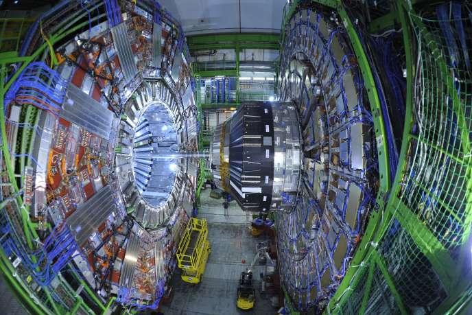 «L'Europe peut se vanter de disposer des infrastructures de recherche parmi les plus sophistiquées au monde» (Le CERN, en Suisse).