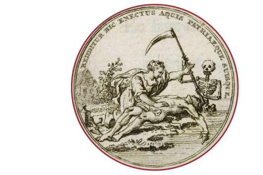 Histoire. De quoi réveiller un mort