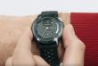 La Steel HS Sport, nouvelle montre connectée de Withings.