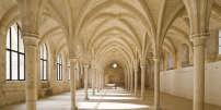 Le Collège des bernardins, situé à Saint-Germain-des-Prés à Paris, est racheté, à l'initiative du cardinal Lustiger, par le Diocèse de Paris en 2001 pour en faire un lieu de recherche et de débat.