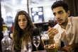 Chloé P (30 ans) et Georgios D (29 ans) sont le jeune couple qu'Alexandre Benalla est accusé d'avoir violenté lors des manifestations du 1er mai sur la place de la Contrescarpe à Paris.