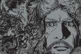 Découvrez les premiers chapitres du manga «Les Montagnes hallucinées», adapté de H.P. Lovecraft