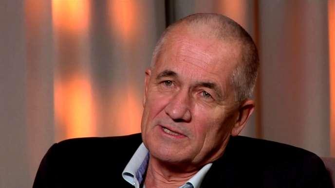 Peter Gotzsche.