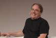 Linus Torvalds en 2014.