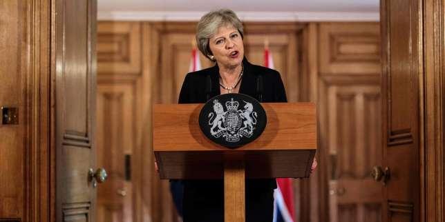 Brexit: «Theresa May s'attendait à des paroles encourageantes. Elle est tombée des nues»
