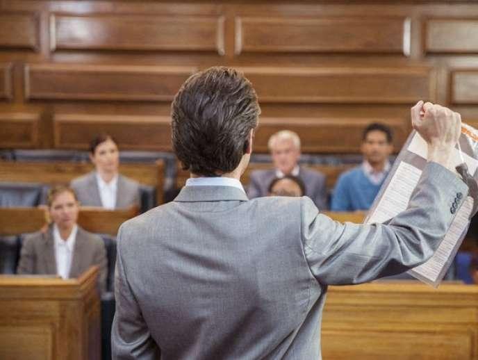 Les procès fictifs explorent l'avenir à travers le prisme du droit présent.