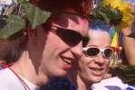 Il y a 20 ans en 1998, la Techno Parade défilait pour la première fois à Paris.