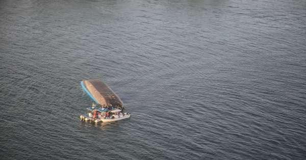 en-tanzanie-craintes-d'un-bilan-encore-plus-lourd-après-le-naufrage-d'un-ferry