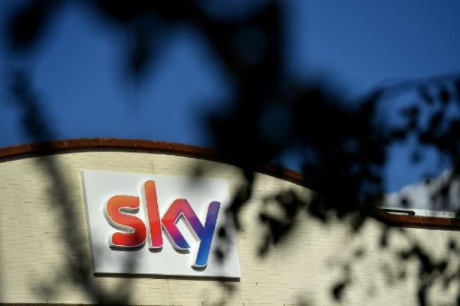 Sky domine la télévision à péage au Royaume-Uni, en Italie et en Allemagne, avec 23millions de clients.
