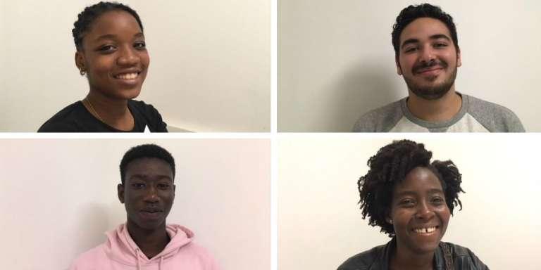 L'AngolaiseJessica Cupesalla, le MarocainMohamed Benhaddou Andaloussi, le Burkinabé Moussa Diara et la BéninoiseMarlyse Lissan sont quatre des quarante et un brillants bacheliers bénéficiaires de la bourse d'excellence 2018 issus du continent.