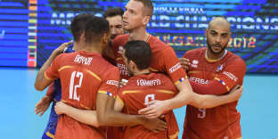 Les volleyeurs français ont été éliminés en deuxième phase malgré une dernière victoire contre l'Argentine.
