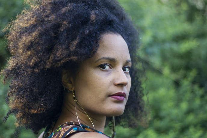 L'écrivaine Aminata Aidara.