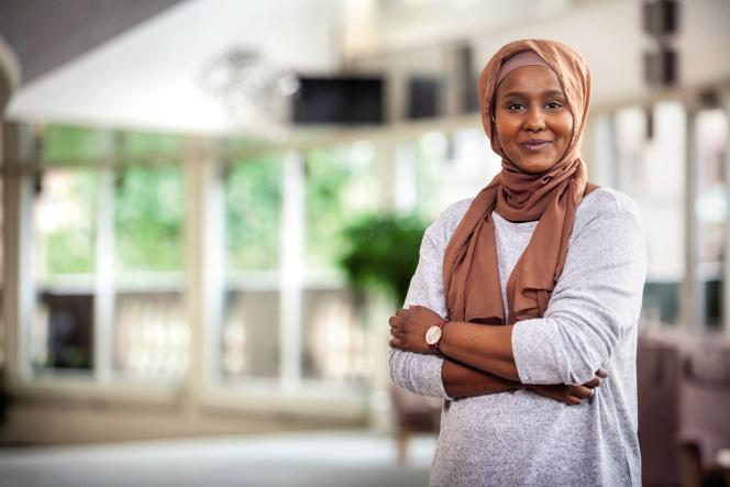 Leila Ali Elmi, 30 ans, a été élue avec 1 467 voix, devant tous les autres candidats des Verts.