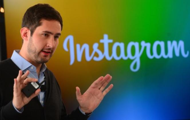 Selon la presse américaine, la démission soudaine de Kevin Systrom (photo) et de Mike Krieger, les deux fondateurs d'Instagram, a été précipitée par des tensions grandissantes avec Mark Zuckerberg, le patron de Facebook.