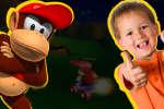 Le« Diddy laugh» est un effet sonore dans lequel on peut entendre deux enfants éclater de rire. Il a été baptisé ainsi en hommage au jeu vidéo« Diddy Kong Racing».