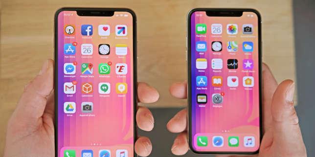 Les 5 meilleurs smartphones compacts