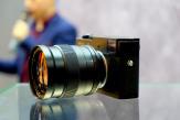 A Photokina, la photo numérique prend un nouveau départ avec le format hybride