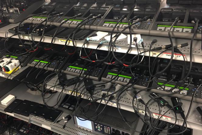 En 2015, Cadex nous a dédié un coin de son laboratoire pour tester près de vingt modèles (presque soixante batteries en tout).