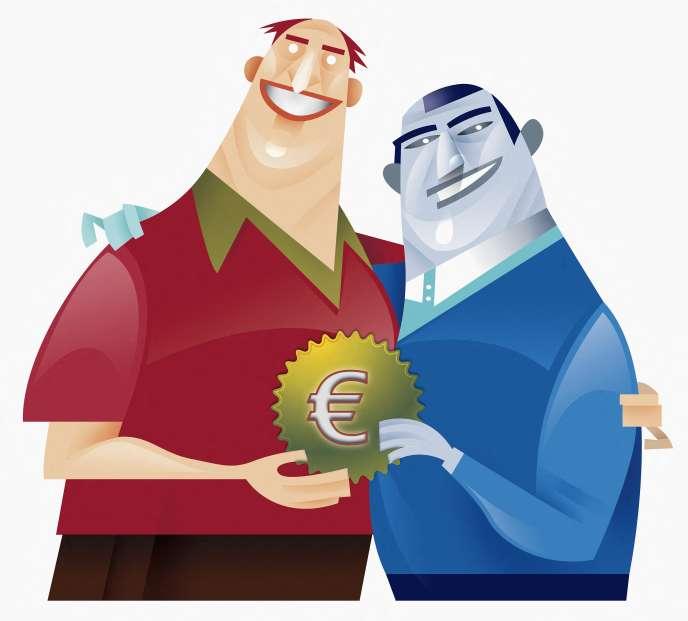Il est possible de prêter de l'argent avec certaines précautions.