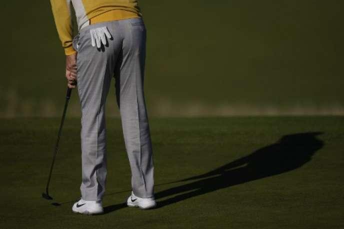 La Ryder Cup, va opposer les meilleurs golfeurs européens et américains, à partir de vendredi 28septembre, au Golf national, dans les Yvelines, est le troisième événement sportif international derrière les JO et le Mondial de football.