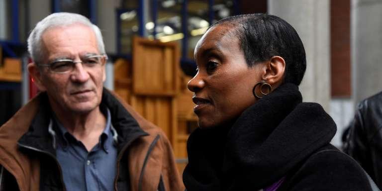 Alain et Dafroza Gauthier fondateurs du Collectif des parties civiles pour le Rwanda.