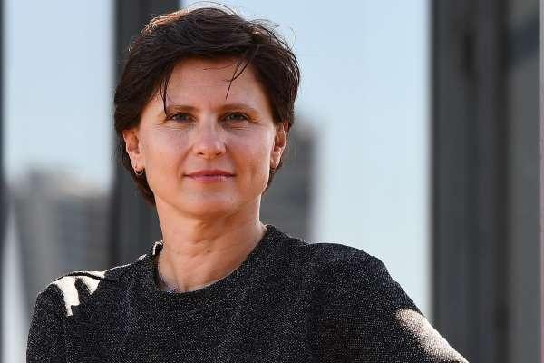 La ministre des sports, Roxana Maracineanu, à Paris, le 11 septembre.
