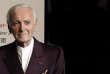 Charles Aznavour, en octobre 2017.
