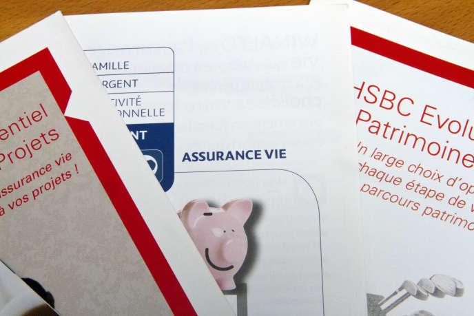 « L'assurance-vie représente 1700milliards d'euros, sur 5000milliards d'euros d'épargne en France. Le contrat d'assurance-vie est largement utilisé pour préparer sa retraite. Sur ces 1700milliards, 80% sont investis dans des fonds en euros, un capital garanti qui ne finance pas l'économie.»