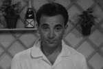 Premier passage à la télévision de Charles Aznavour, le 3 août 1955.