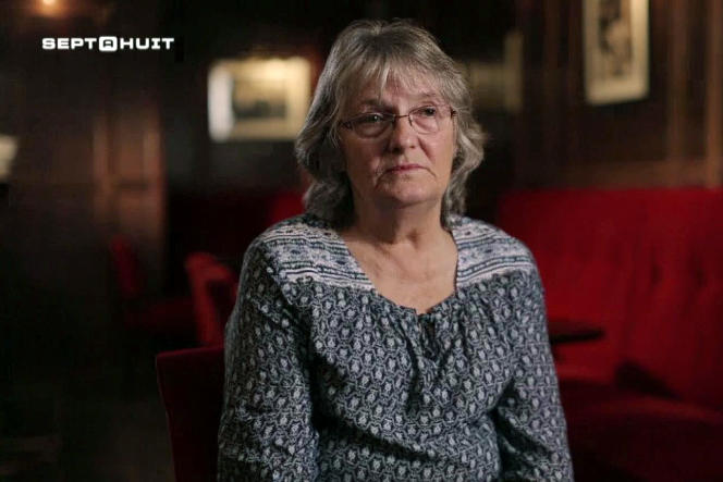 «Jacqueline Sauvage est le symbole d'un système judiciaire inadapté aux violences conjugales» (Jacqueline Sauvage, à Paris, le 26 février 2017, lors de l'émission de TF1 « Sept a Huit»).