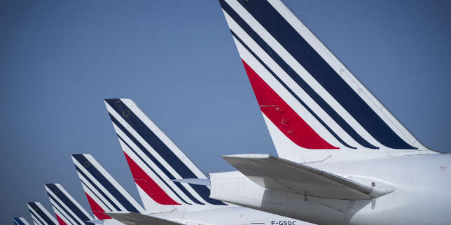 Site de rencontre air france