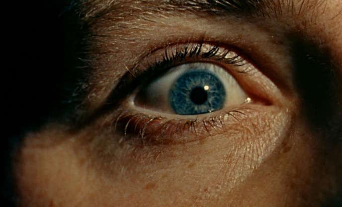 Photogramme du film « Le Voyeur », de Michael Powell (1960).