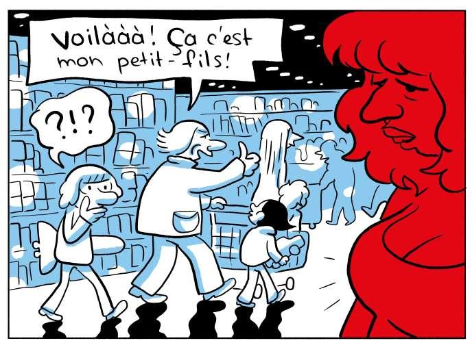 Riad Sattouf Le Dessin Ma Permis De Gagner Lamour Des