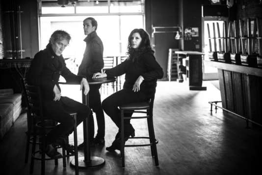Le trio Loworiginaire de Duluth, dans le Minnesota.