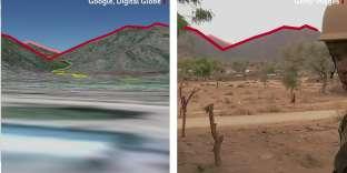 «Après avoir reçu l'aide d'une source camerounaise, nous avons trouvé la concordance exacte de cette ligne montagneuse sur Google Earth», ont expliqué les analystes de la BBC sur Twitter. La vidéo du massacre a bien été réalisée dans le nord du Cameroun, et non au Mali, comme le prétendait lele gouvernement camerounais.