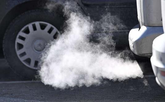 Le secteur du transport est le premier émetteur de gaz à effets de serre. Le Parlement a fixé un objectif de réduction de 40 % d'ici à 2030.