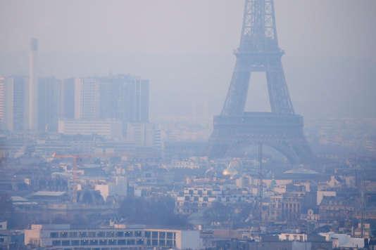 Les transports, nouveau défi des ONG environnementales