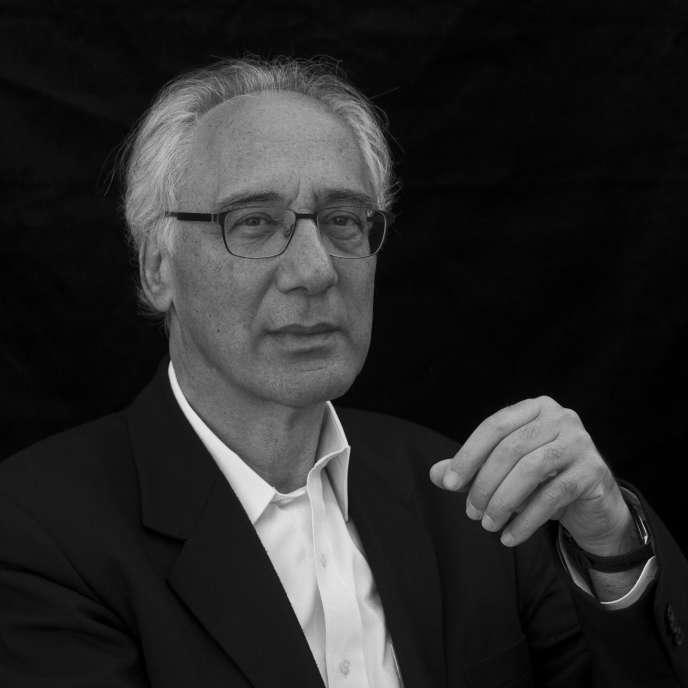 Marc Mimram, ingénieur et architecte, plaide pour le partage et le croisement des savoirs pour «sortir l'architecture du schéma des Beaux-Arts».