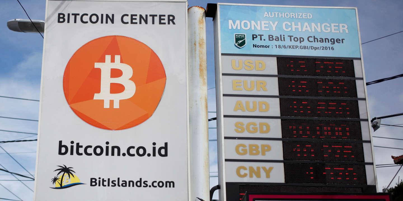 «Le bitcoin ne fera pas rôtir la planète»
