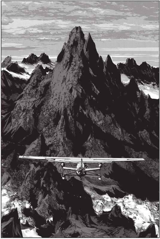 """Résultat de recherche d'images pour """"tanabe montagnes hallucinées"""""""