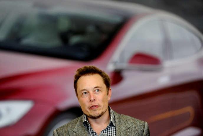 «Dans le cas Musk, l'homme d'affaires a été condamné par la SEC (...) pour avoir annoncé à tort qu'il disposait des fonds lui permettant de retirer à la firme son statut de société cotée en Bourse. Sa peine jugée légère ne sera probablement pas suivie de poursuites pénales» (Elon Musk en 2012).
