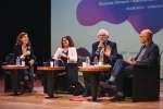 Débat «Donner l'envie d'apprendre, un jeu d'enfant ?», le 6 octobre, lors de l'édition 2018 du Monde Festival, à l'Opéra Bastille à Paris.
