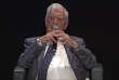 L'écrivain péruvien Mario Vargas Llosa, lauréat duprix Nobel de littérature2010, livre sa vision de la situation politique en Amérique latine. Il intervenait samedi 6octobre au Monde Festival.