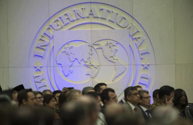 Pour le FMI, les données pointent de premiers effets négatifs sur la production, les investissements et les échanges.